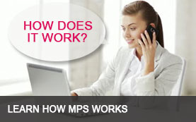 How Does MPS Work Inprint Services
